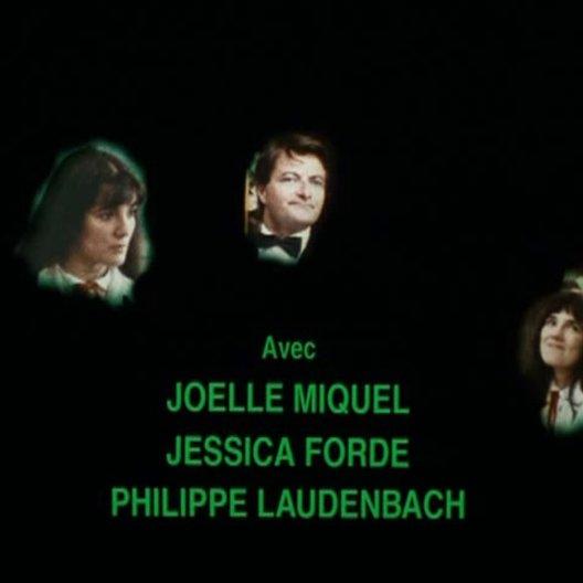 Vier Abenteuer von Reinette und Mirabelle - OV-Trailer Poster