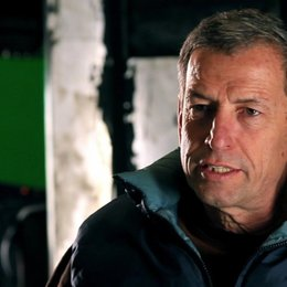 Danny Lerner -Produktion- über die Action in The Expendables 2 - OV-Interview