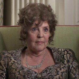 Pauline Collins über Dustin Hoffman - OV-Interview