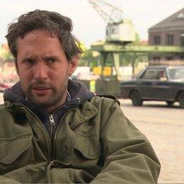 OLIVER ZIEGENBALG - Regisseur und Drehbuchautor - darüber, was den Film ausmacht - Interview Poster