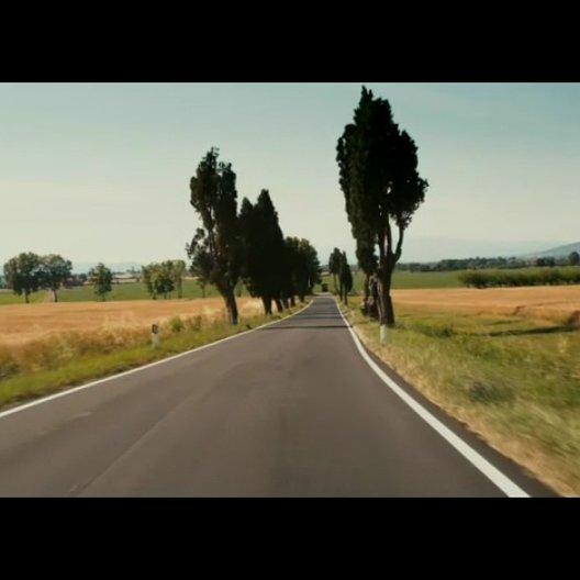 Die Liebesfälscher - OV-Trailer Poster