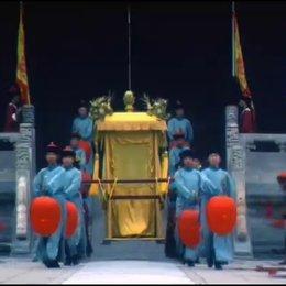 Shang-High Noon - Trailer