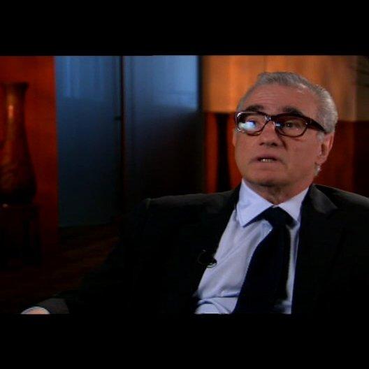 Martin Scorsese über das Genre des Films - OV-Interview Poster