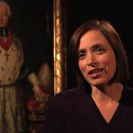 Anna Thalbach über den Reiz einer animierten Figur - Interview