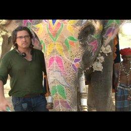 Michael Coldewey (Produzent) über die Dreharbeiten in Indien - Interview
