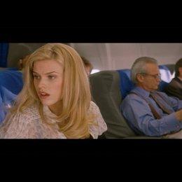 """""""Oh, tut mir leid - Sind Sie Flugzeug-Arzt?"""" - Szene"""