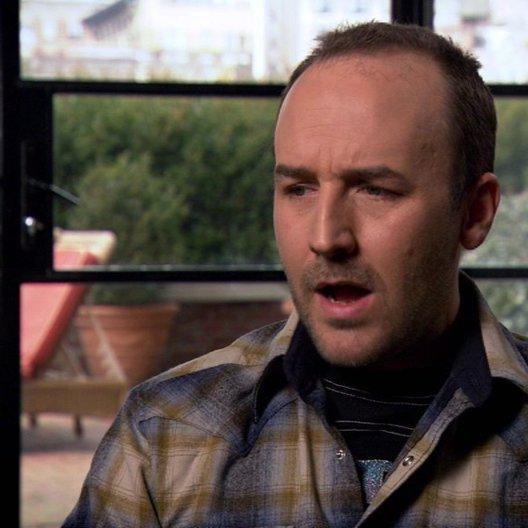 Derek Cianfrance - Regisseur - über die Arbeit mit Bradley Cooper - OV-Interview