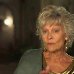 Diana Hardcastle über die Besetzung - OV-Interview
