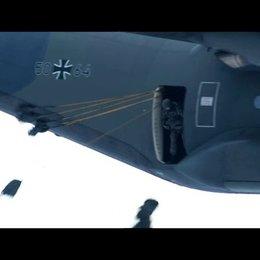 Fallschirmjäger - Szene