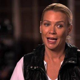 Laurie Holden über ihre Rolle - OV-Interview
