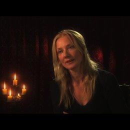Joely Richardson über das Casting - OV-Interview Poster