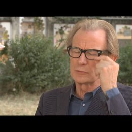 Bill Nighy - Douglas - über John Madden - OV-Interview