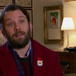 Christian Ulm über seine Rolle - Interview