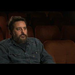 Mark Romanek über Tommys und Kathys Beziehung - OV-Interview