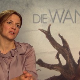 Martina Gedeck - Frau - über die physische Vorbereitung auf den Film - Interview Poster