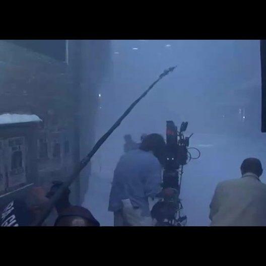 Harry Potter und die Heiligtümer des Todes Teil 1 - OV-Teaser Poster