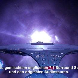 Star Trek - The Next Generation - Season 2 (BluRay-Trailer) Poster