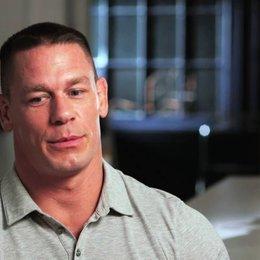 John Cena - Steven - über seine Erwartungen für die Zuschauer - OV-Interview