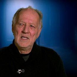 Werner Herzog - The Zec über die Zusammenarbeit mit Tom Cruise - OV-Interview