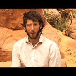 Aron Ralston über das was wahr ist an der Geschichte - OV-Interview