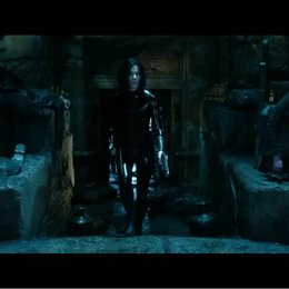 Underworld Awakening - Trailer Poster