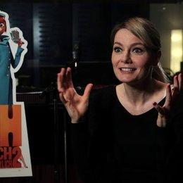 Martina Hill über das, was den Zuschauer erwartet - Interview Poster