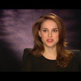 Natalie Portman über ihre Faszination für Ballett - OV-Interview