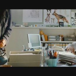 Paul trifft zum ersten Mal Iris - Szene Poster