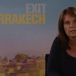 Caroline Link - Regisseurin - über Samuel Schneider - Interview