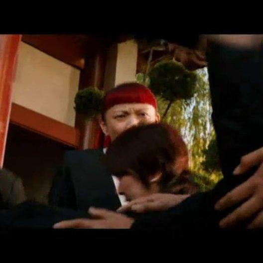 Beerdigung - Szene