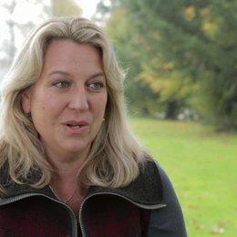 Cheryl Strayed über den Autor Nick Homby - OV-Interview Poster