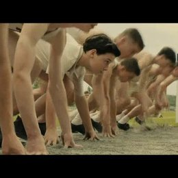 Louis Zamperini - Featurette