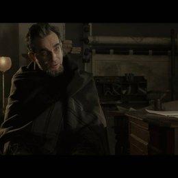 Lincoln spricht über Euclid - Szene Poster
