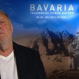 Joseph Vilsmaier Regisseur über die Schönheit von Bayern - Interview