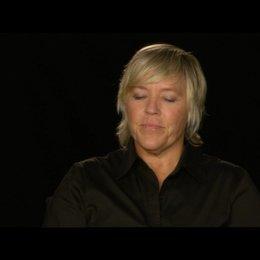 SARAH GREEN (Produzentin) über die Geschichte - OV-Interview