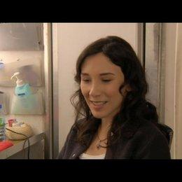 Sibel Kekilli über ihre Erwartungen an den Film - Interview