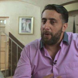 Kida Ramadan über Celal - Interview