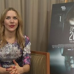 Julia Dietze (Annika) über den Film - Interview Poster