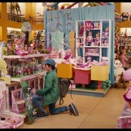 Spielzeugladen - Szene