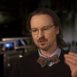 Matt Reeves - Regisseur - über die Geschichte des Films - OV-Interview