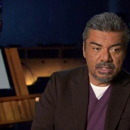 George Lopez - Rafael - über die Lehre des Films - OV-Interview