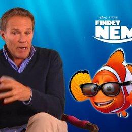 Christian Tramitz - Synchronstimme Marlin - über Findet Nemo in 3D - Interview