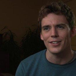 Sam Claflin über seine Rolle - OV-Interview