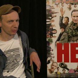 Dietrich Brüggemann - Regie - Eine Komödie über Neo Nazis - Interview