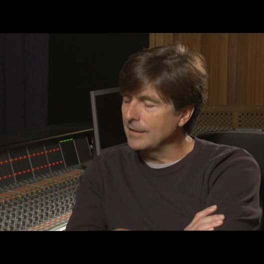 Thomas Newman - (Komponist) über John Madden - OV-Interview