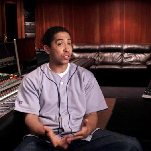 Neil Brown Jr über die Zusammenarbeit mit F Gary Gray - OV-Interview