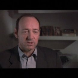 Interview mit Kevin Spacey (Micky Rosa) - OV-Interview