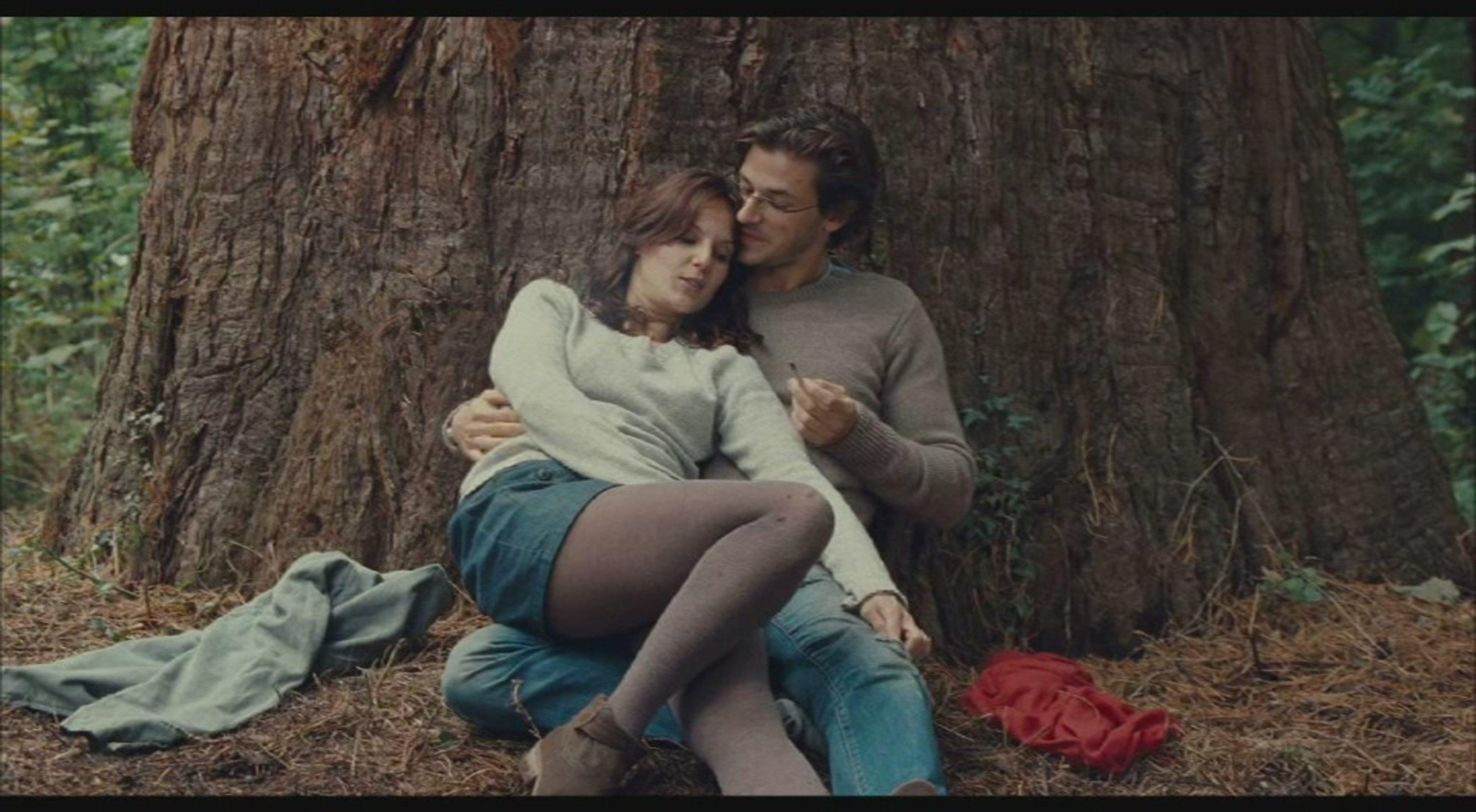 Die Kunst Zu Lieben Film