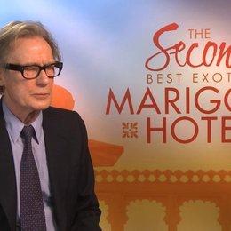 Bill Nighy über Dinge über die man nicht spricht - OV-Interview