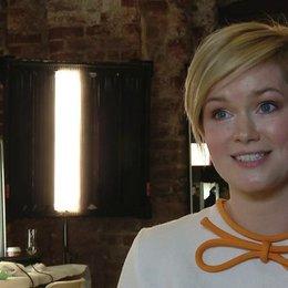 Cecelia Ahern über den Cast - OV-Interview